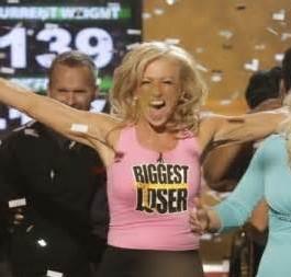 biggest loser contestants