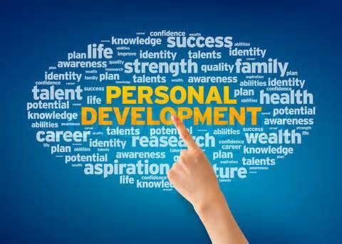 personal developement