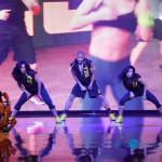 shaun t dance