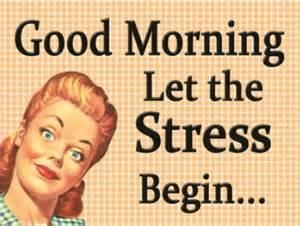 relieve my stress