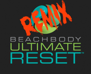 the ultimate reset