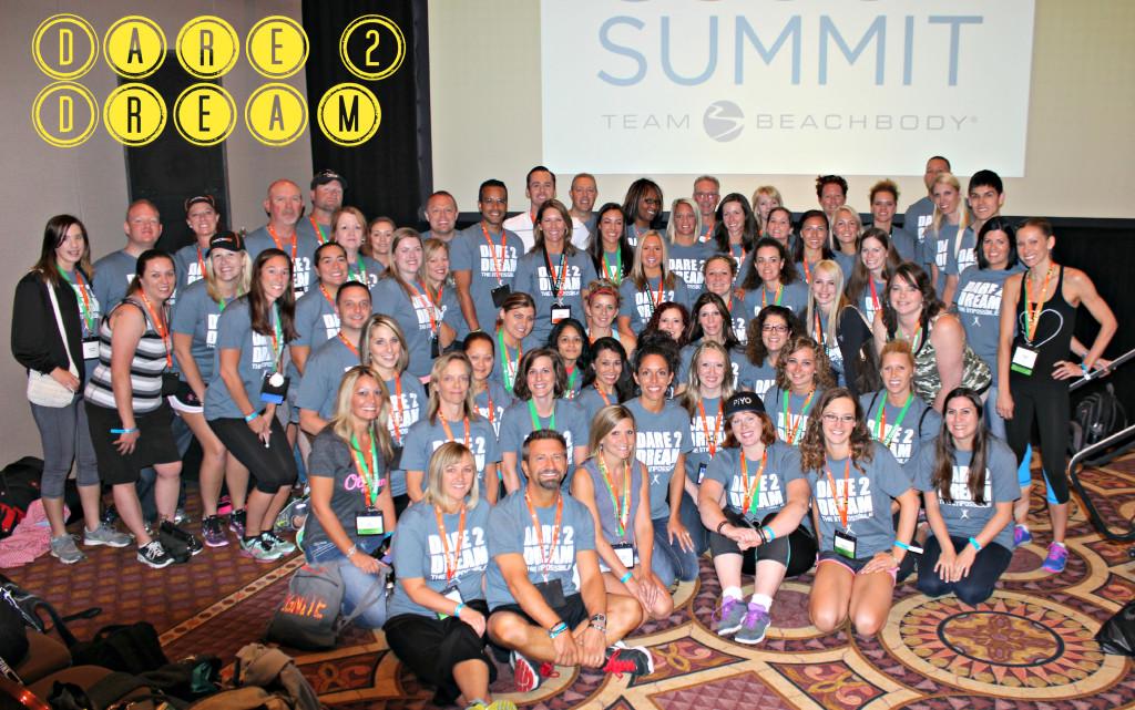 beachbody summit