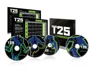 focus T25 Gamma Calendar