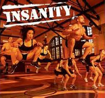 Insanity Workout Schedule Jessica